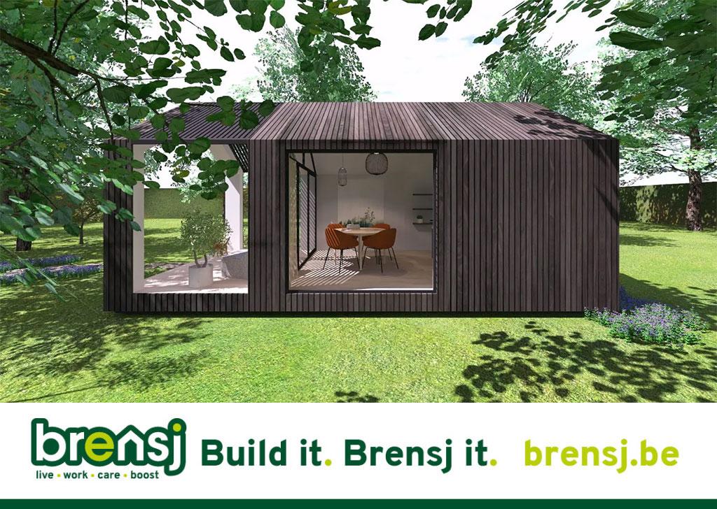 Brensj - Noubly